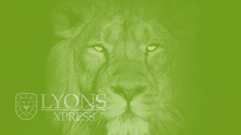 LYONS XPRESS: 20 ANOS DE CREDIBILIDADE
